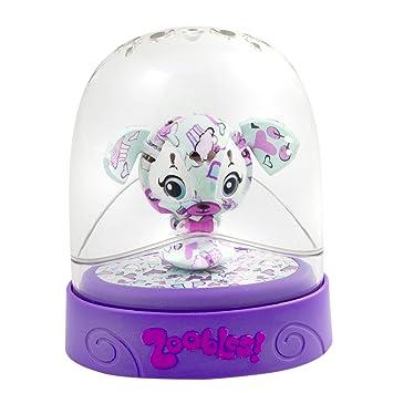 Zoobles - 6016694 - Poupée et Mini-Poupée - Zoobles Série Designer X 1
