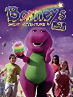 Barney's Great Adventure: The Movie [HD]
