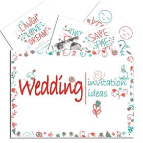 Wedding Invitations Ideas