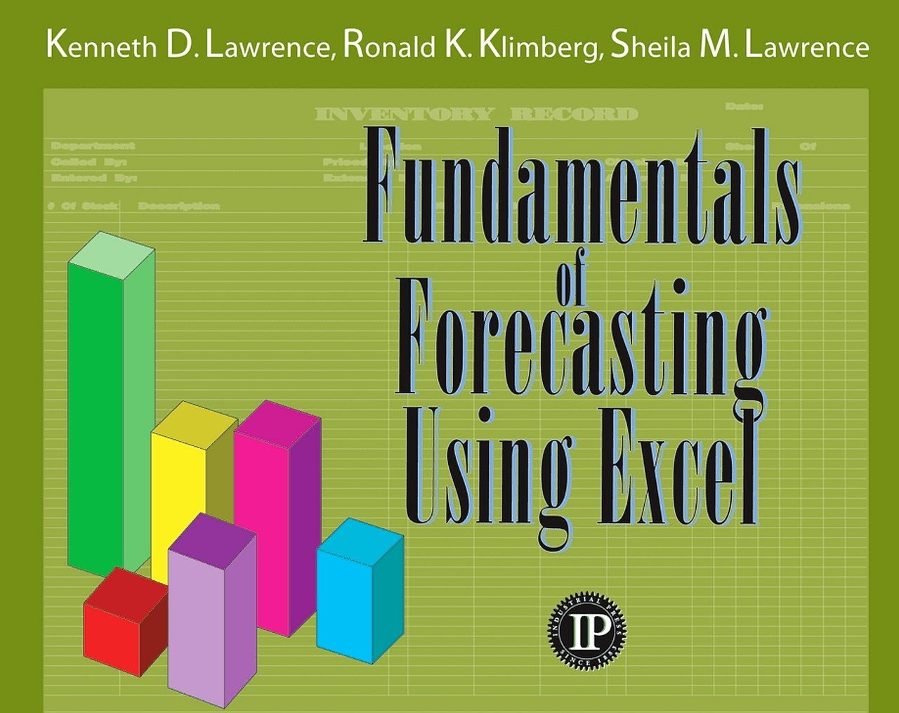 Buy Fundamentals Of Forecasting Using Excel Book Online At Low Prices In  India  Fundamentals Of Forecasting Using Excel Reviews & Ratings   Amazon