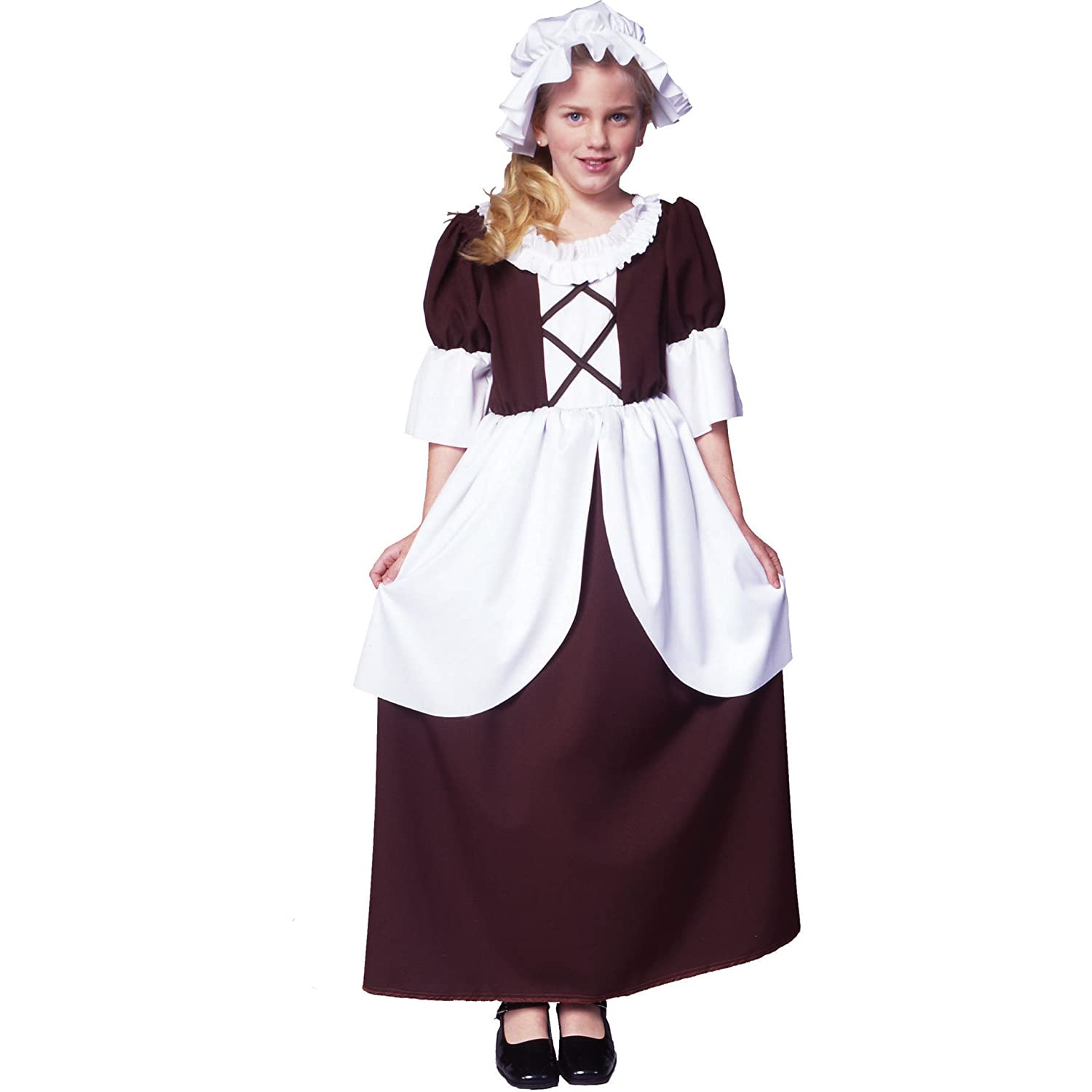 Girl Mexican Costume rg Costumes Colonial Girl