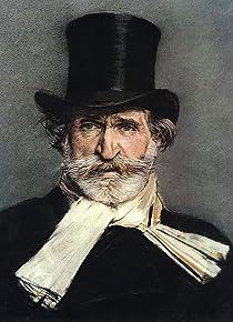 Image of Giuseppe Verdi