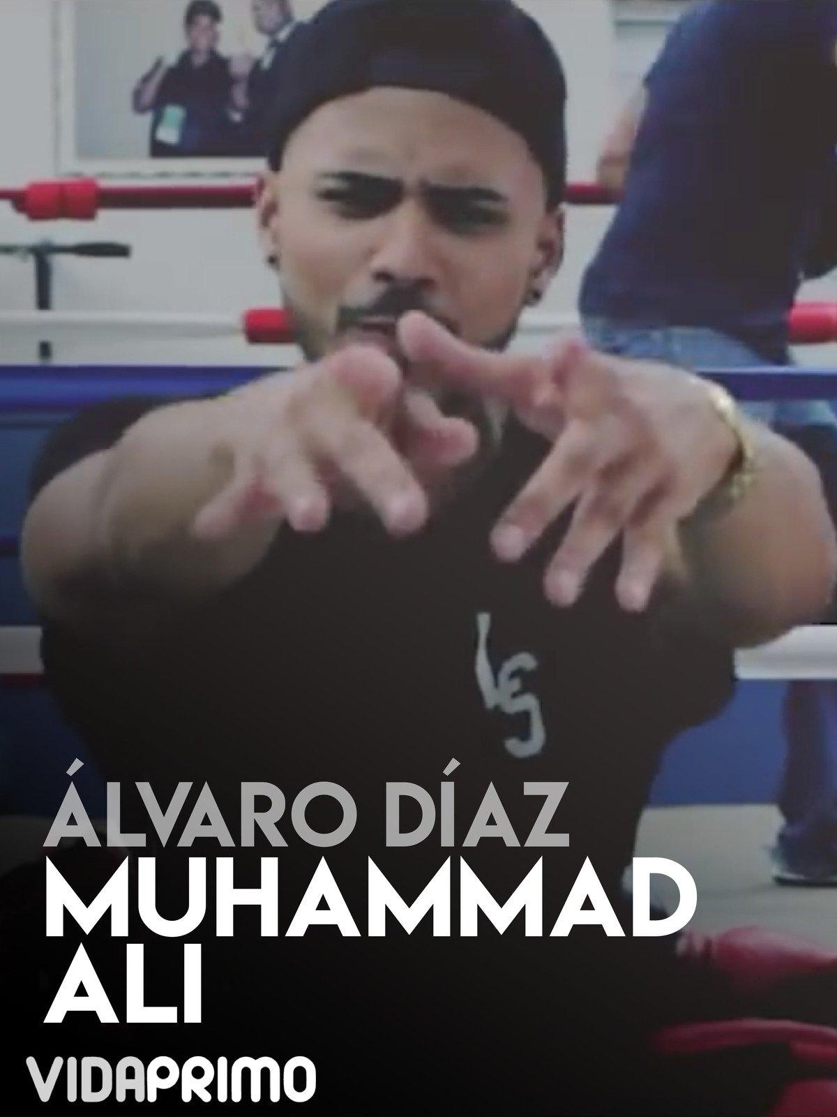 Alvaro Díaz