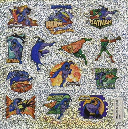 Sandylion Stbitybit Batman Bitty Bits Sticker