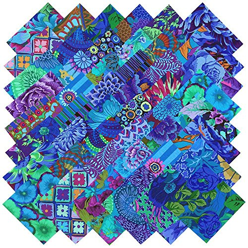 kaffe-fassett-collective-plum-blue-beauties-precut-5-inch-cotton-fabric-quilting-squares-charm-pack-