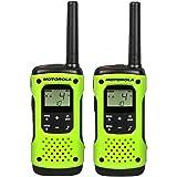 Motorola T600 Talkabout Radio, 2 Pack