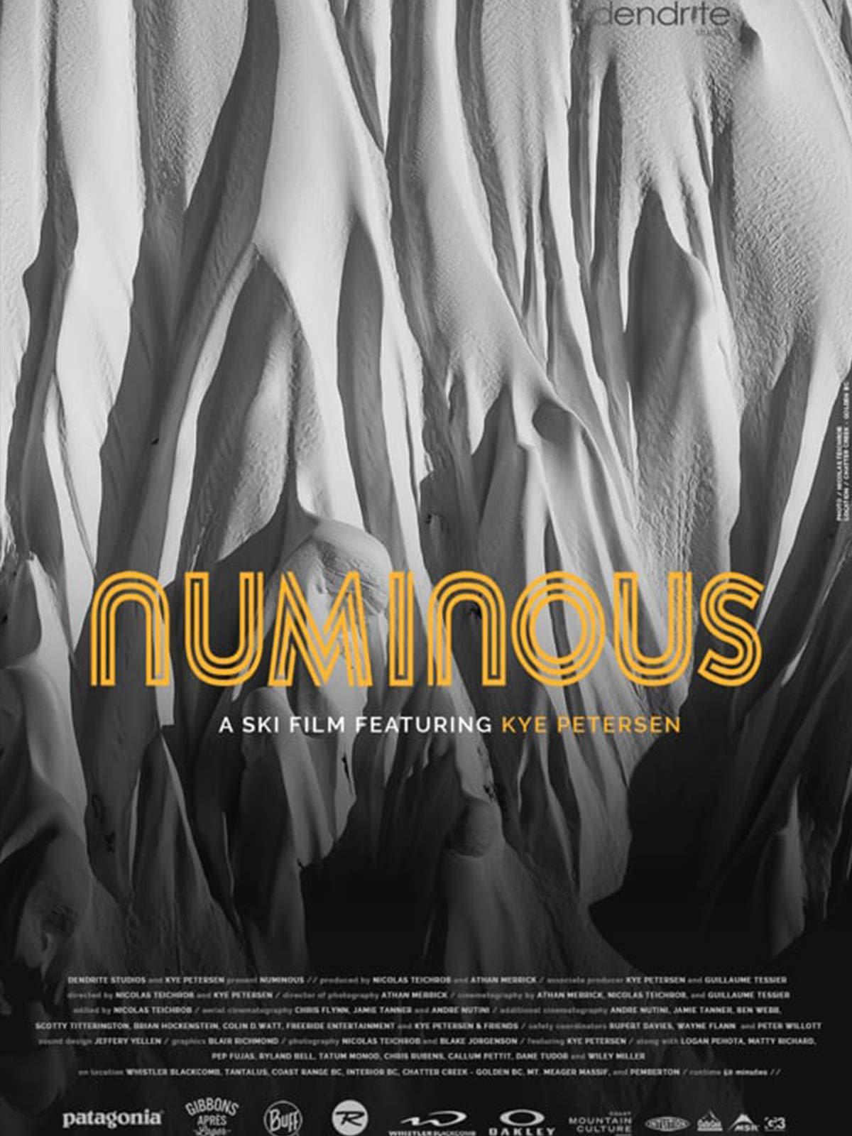 Numinous on Amazon Prime Video UK
