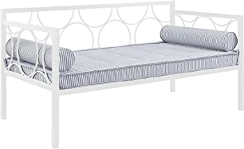 DHP Rebecca Metal Twin Daybed