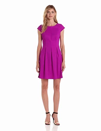 Women's Cap Sleeve Dress