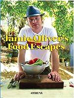 Jamie Oliver's Food Escapes- Athens