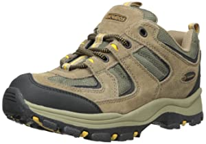 Low Hiking Shoe