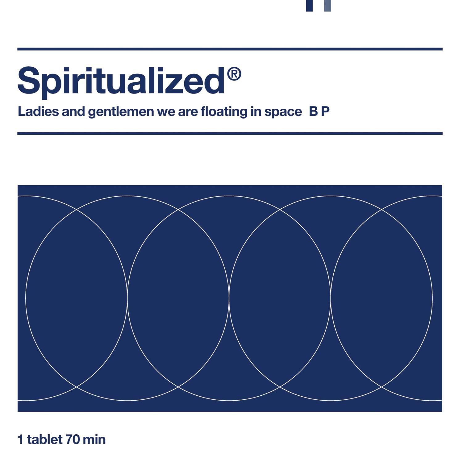 Spiritualized Spiritualized ... On Fire
