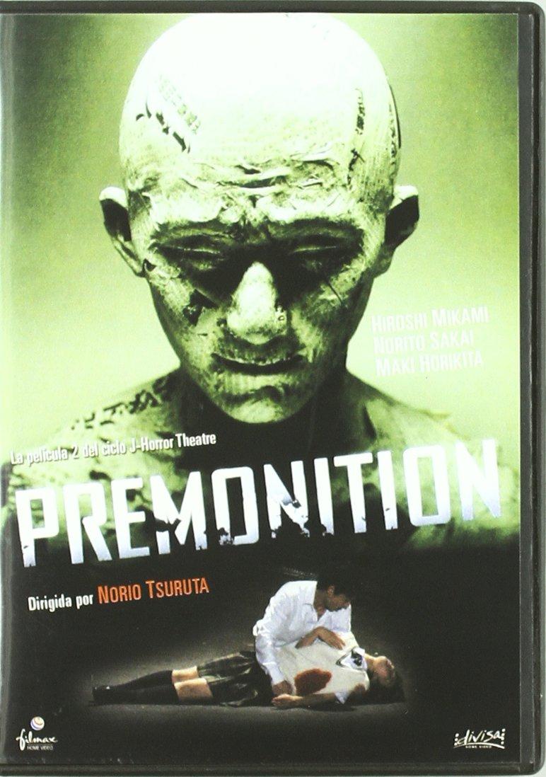 FILM PRÉMONITIONS TÉLÉCHARGER