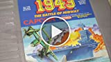 Classic Game Room - 1943: THE BATTLE OF MIDWAY For...