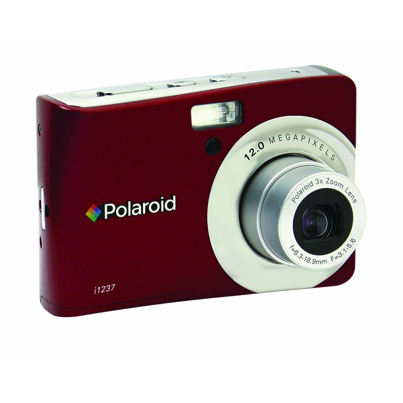 polaroid i1237 digital camera red amp pogo mobile printer polaroid zink printer user manual Polaroid Pogo Instant Mobile Printer