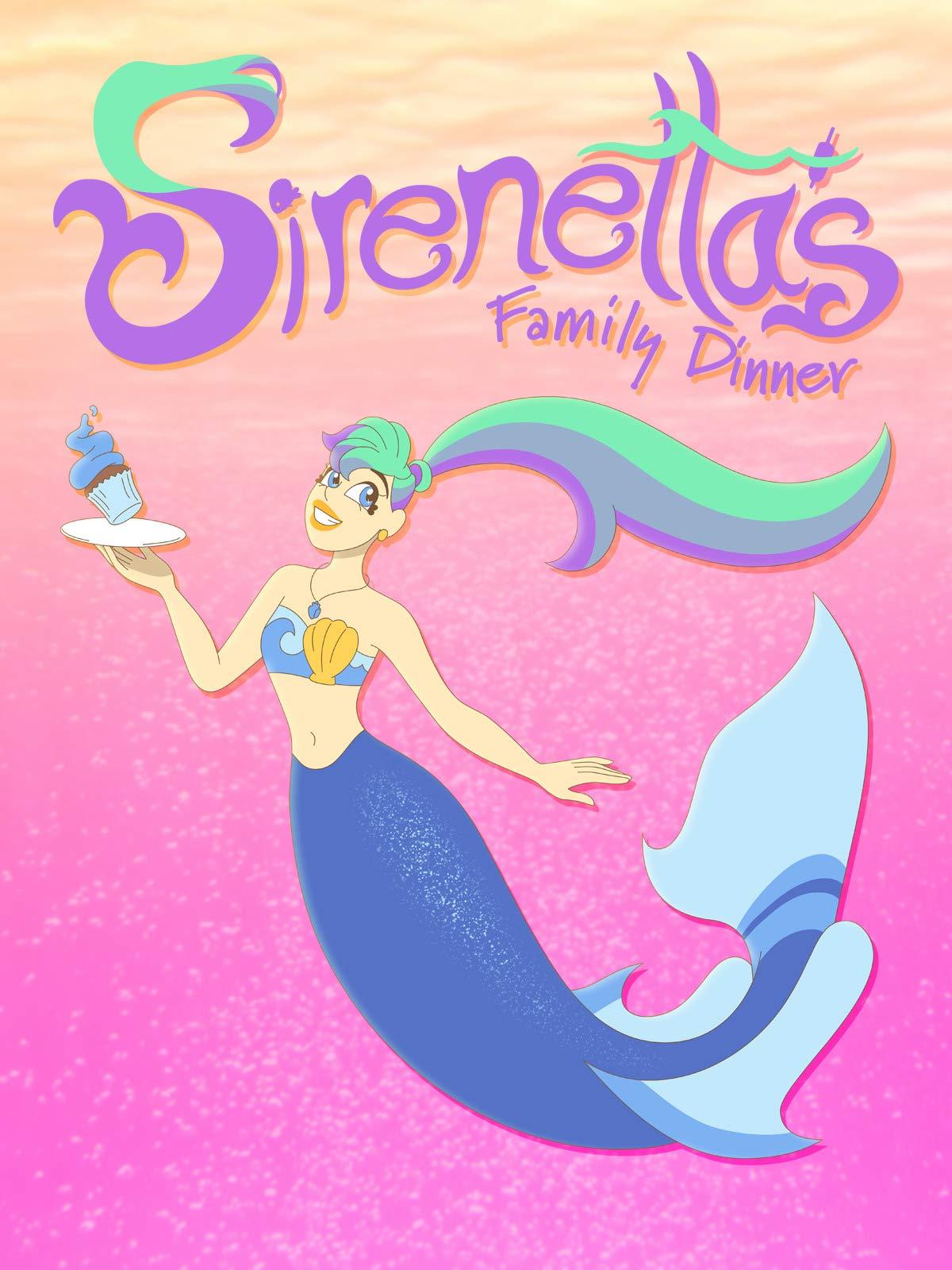 Sirenetta's Family Dinner
