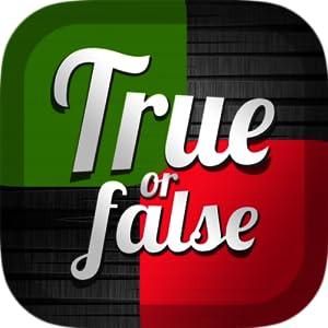 Amazon com true or false quiz fun game appstore for android