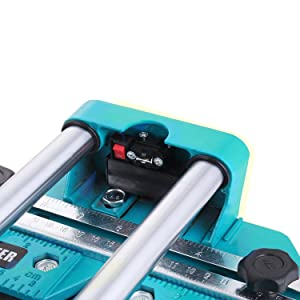Seeutek Tile Cutter Manual Tile Cutter Porcelain Tools For - 48 inch tile cutter