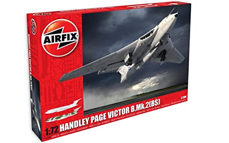 Airfix - A12008 - Handley Page Victor B.2 - Echelle 1/72