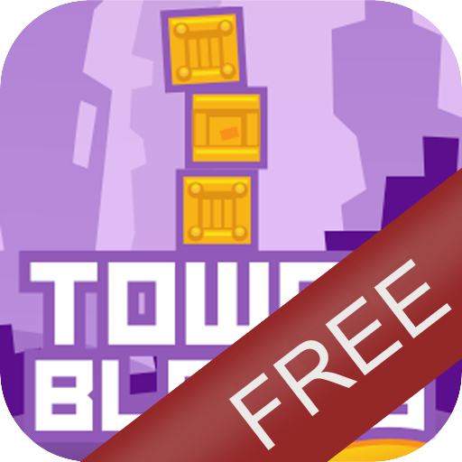 Block Tower Free
