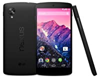 Post image for LG Google Nexus 5 für 329€ – Smartphone mit 4,95″ FullHD Display