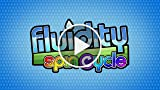 CGR Undertow - FLUIDITY: SPIN CYCLE Review for Nintendo...