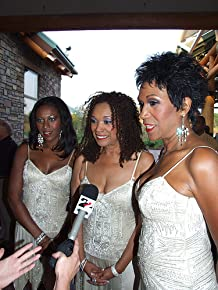 Image of Pointer Sisters