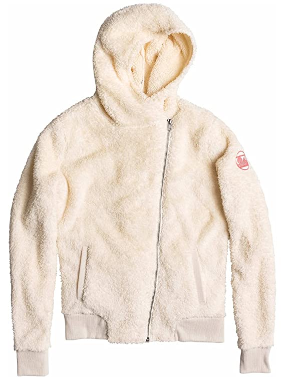 Roxy Big World Womens Zip Hoody