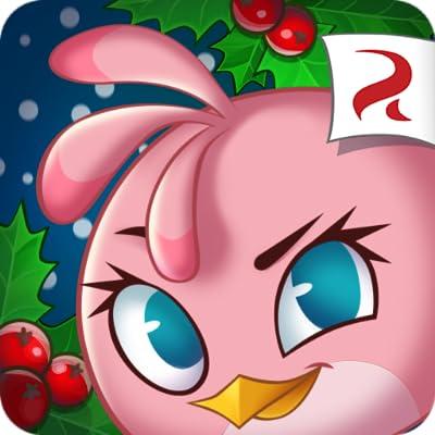 Angry Birds Slingshot Stella