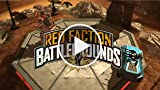 CGR Undertow - RED FACTION: BATTLEGROUNDS Review For...