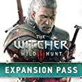 Witcher 3: Wild Hunt, The Expansion Pass [Online Game Code]
