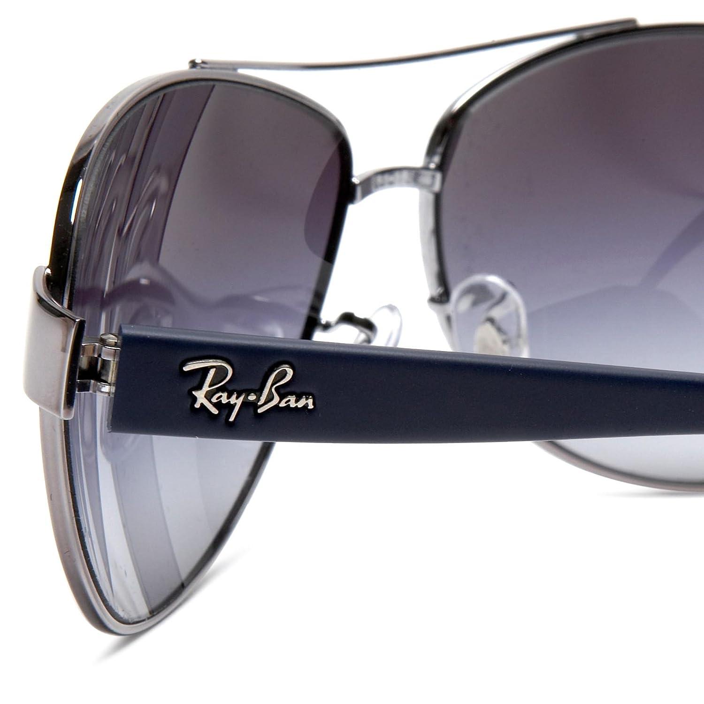Ray-Ban Men's RB3386 Aviator Sunglasses