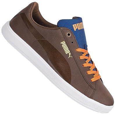 e9067a4d9b6 puma sneakers brown cheap   OFF64% Discounted