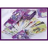 Tarot Cards Cosplay Cards Love Live! Nozomi Tojo Cosplay Tarot (22pcs)