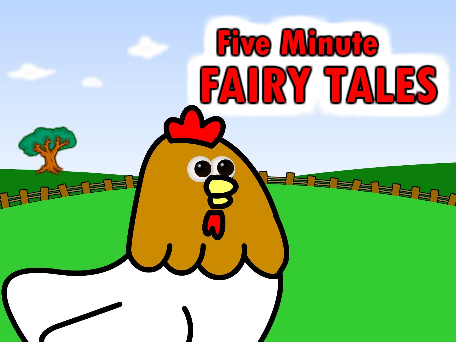 Five Minute Fairy Tales - Season 2