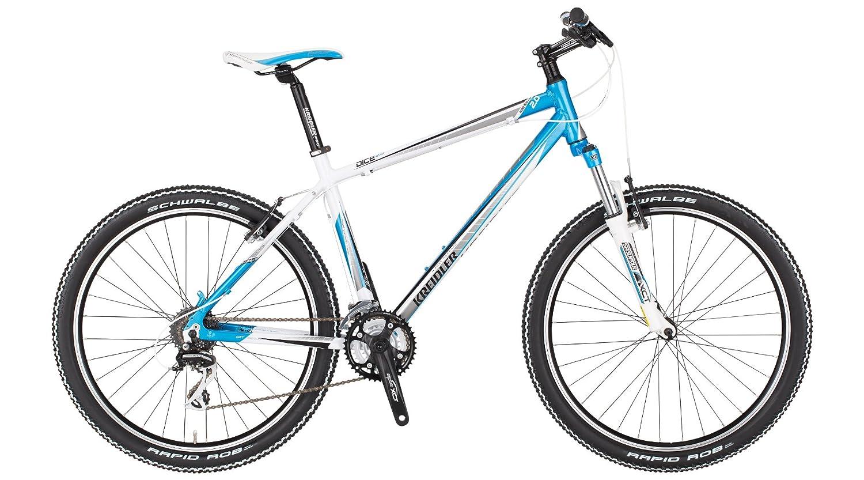 Bicicleta Montaña de 24 velocidades. Azul, profesional