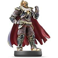 Ganondorf Super Smash Bros Series amiibo (Nintendo WiiU or New Nintendo 3DS)