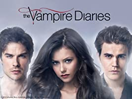 The Vampire Diaries [OV] - Staffel 6