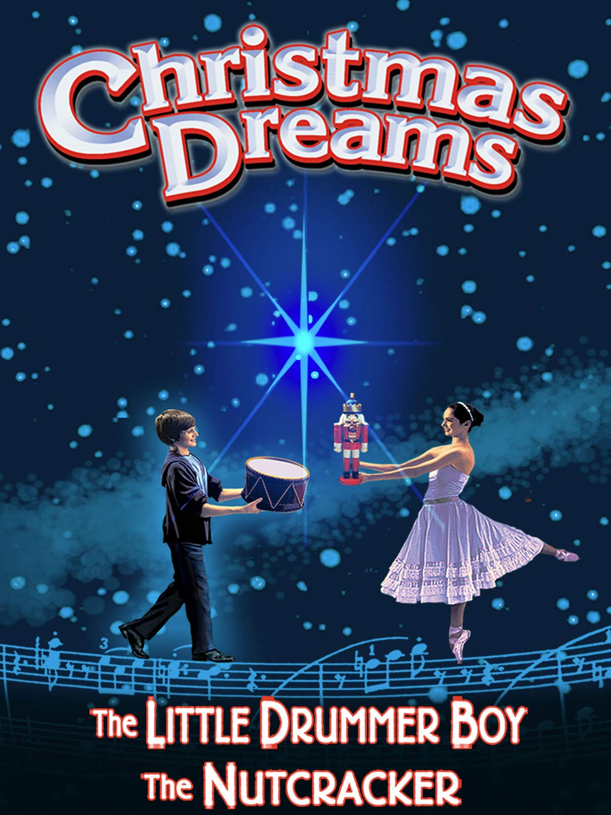 Christmas Dreams on Amazon Prime Instant Video UK