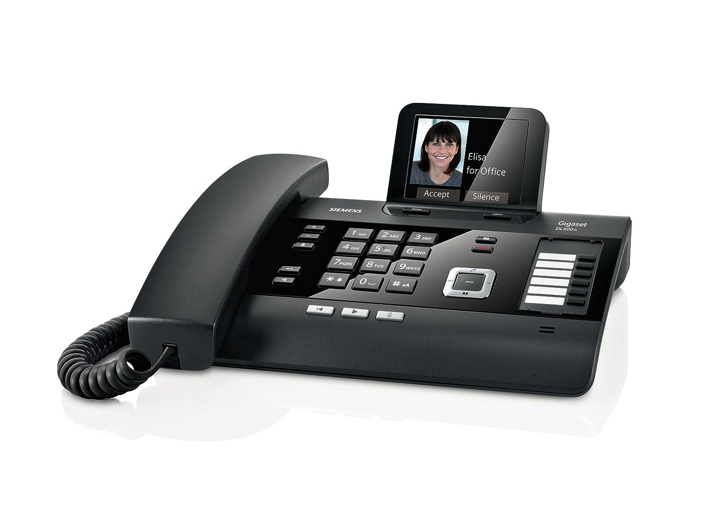 S166773 gigaset dl 500a telefono fisso bluetooth versione italiana ebay - Telefono fisso design ...