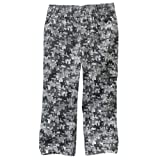 Jumping Boys Beans Camouflage Canvas Cargo Pants (9M)