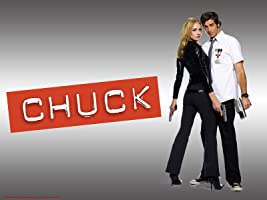 Chuck: The Complete Fourth Season [HD]