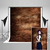 Kate 5x7ft Abstract Photo Backdrops Brown Muslin Backdrop for Oil Painting Portrait Background Photography Props (Color: 113, Tamaño: 5x7ft)