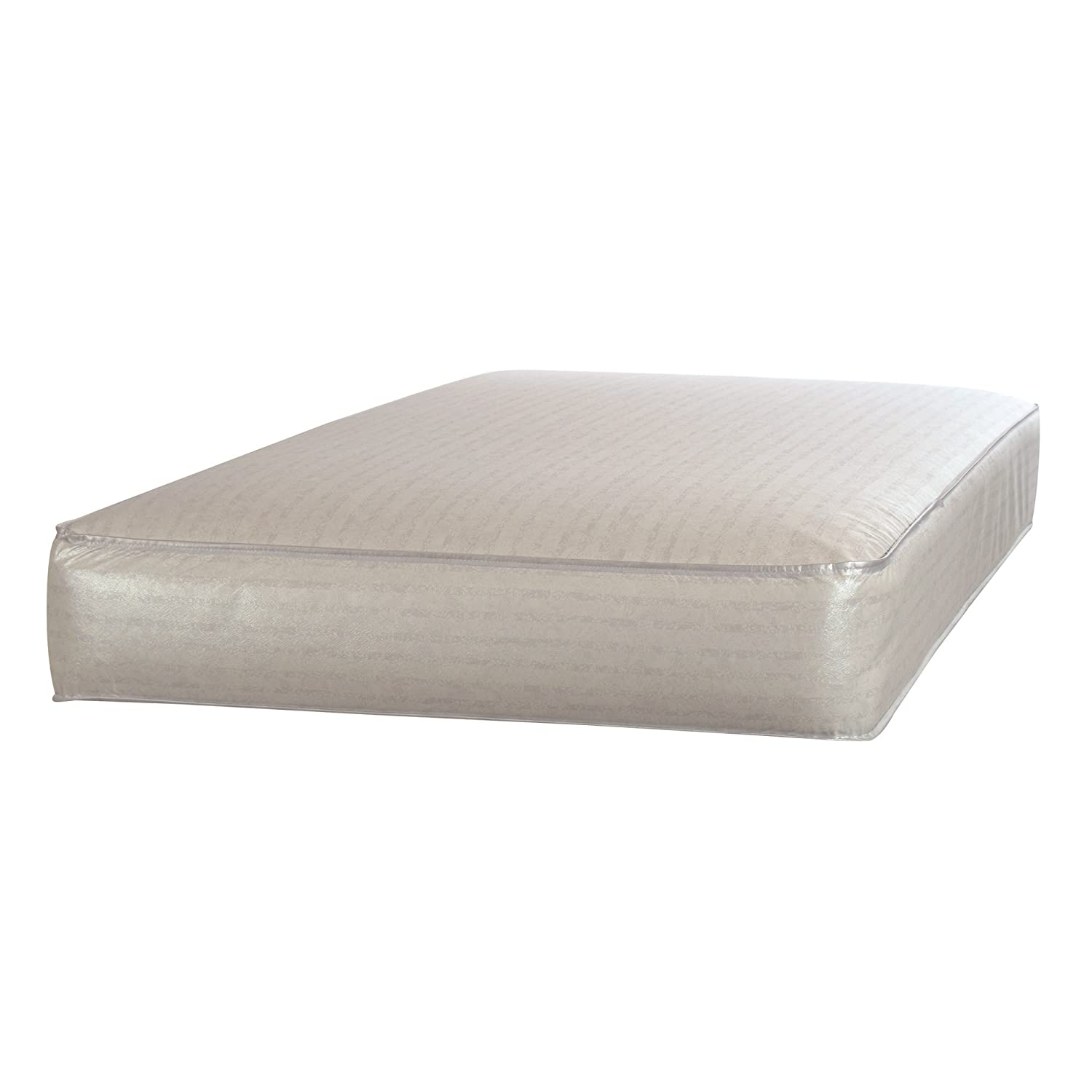Dream On Me Extra Firm 3 Portable Crib Mattress | Bed ...