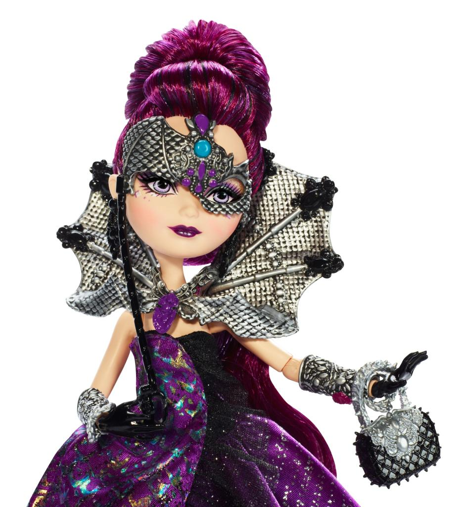 amazoncom ever after high thronecoming raven queen doll