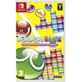 Puyo Puyo Tetris (Nintendo Switch) UK IMPORT