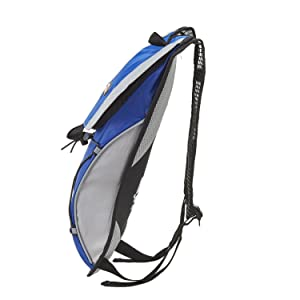 a4db3f7247 KUYOU Hydration Pack Water Rucksack Backpack Bladder Bag Cycling Bicycle  Bike/Hiking Climbing Pouch + 2L ...