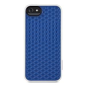 Belkin Vans - Funda para móvil iPhone 5, azul - Electrónica - revisión y más información