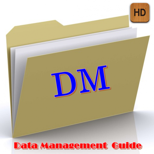 Data Management Guide