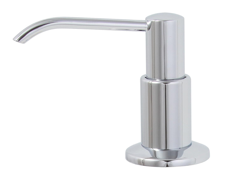Premier Faucet 552028 Soap Dispenser, Chrome